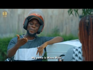 Officer Woos Ft. Bae U – Delivery Boy Comedy Video Download