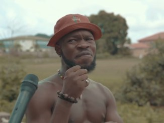 Broda Shaggi – 5 Million Naira Seen At Burial Ground Will You Pick It? Comedy Video Download MP4 HD
