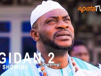 Ogidan 2 Latest Yoruba Movie 2021 Drama Download Mp4 3gp HD