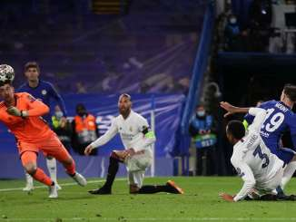 Chelsea vs Real Madrid 2-0– Highlights