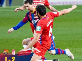 Barcelona vs Granada CF 1-2 – Highlights Download MP4 HD 29 April 2021 La Liga