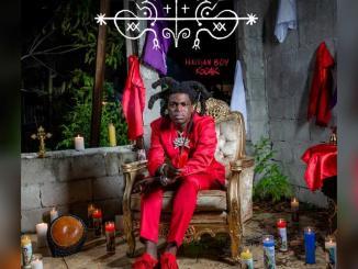 [ALBUM]: Kodak Black – Haitian Boy Kodak