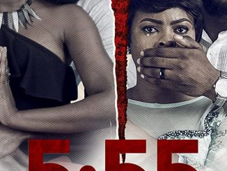Five Fifty Five (5:55) – Nollywood Movie Download MP4 MKV HD