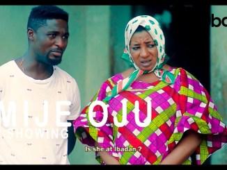 DOWNLOAD: Omije Oju - Latest Yoruba Movie 2021