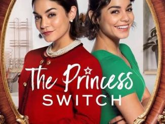 The Princess Switch Full Movie Download MP4 HD