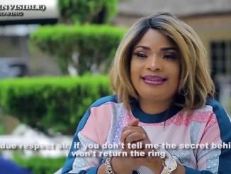 INVISIBLE (AIRI) – Latest Yoruba Movie 2021 Drama Download Mp4 3gp HD