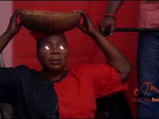 Eni Ayan – Latest Yoruba Movie 2021 Action Download Mp4 3gp HD