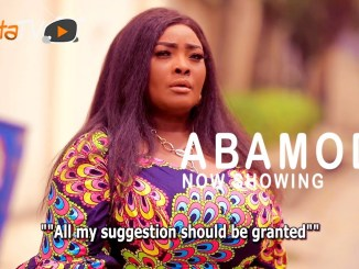 DOWNLOAD: Abamoda – Latest Yoruba Movie 2021 Drama