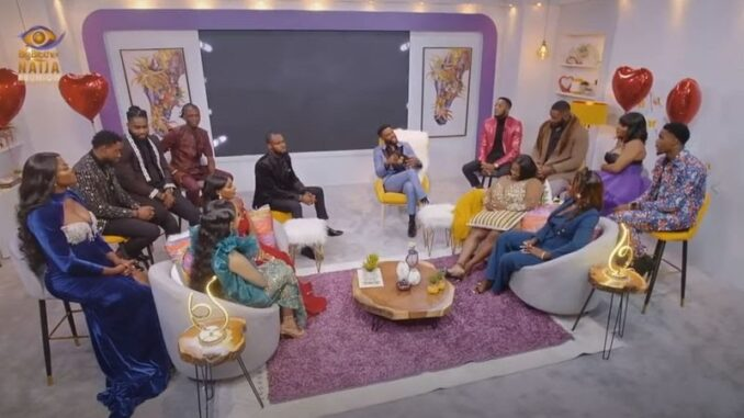 Big Brother Naija Reunion Full Highlights So Far MP4 Download Hd