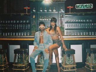 Justin Skye ft Rema – Twisted Fantasy Video MP4 Download
