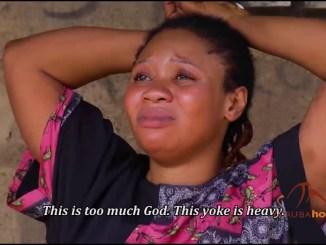 Esan Latest Yoruba Movie 2021