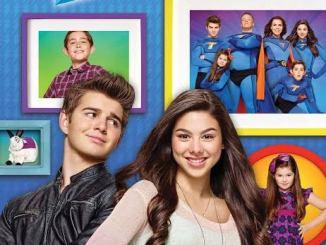 The Thundermans Season 1 Episodes Download MP4 HD TV series