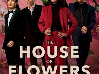 The House of Flowers: The Movie (2021) [Spanish]