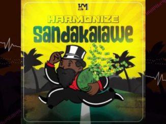 Harmonize – Sandakalawe Mp3 Download Audio