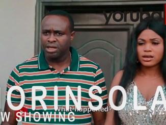 Morinsola Latest Yoruba Movie 2021 Drama Download Mp4 3gp HD