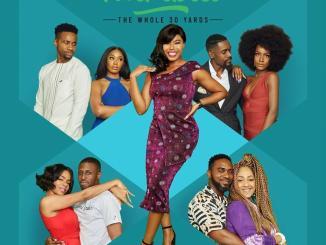 Kambili The Whole 30 Yards – Nollywood Movie