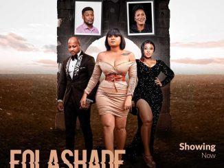 DOWNLOAD: Folashade - Nollywood Movie MP4 HD