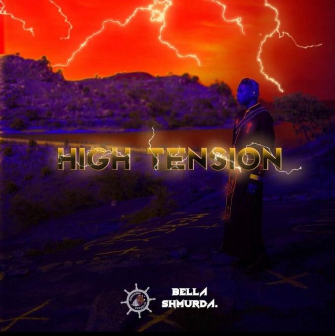 Bella Shmurda - High Tension 2.0 Full Ep Download Mp3/Zip File