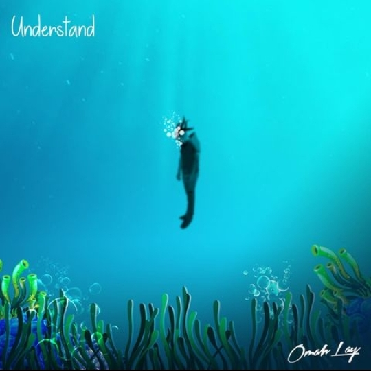 Omah Lay – Understand Mp3 Download Audio