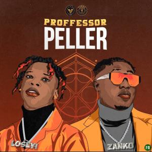 Seyi Vibez Professor Peller ft. Zlatan Mp3 Download Audio