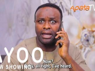 Ayoo Latest Yoruba Movie 2021 Drama Download Mp4 3gp HD