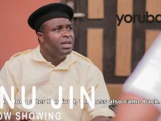 Inu Jin Latest Yoruba Movie 2021 Drama Download Mp4 3gp HD