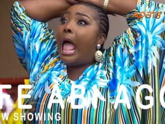 Ife Abi Ago Latest Yoruba Movie 2021 Drama Download Mp4 3gp HD