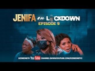 Jenifa On Lockdown Season 1 Episode 9