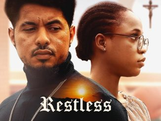 Restless Nollywood Nigerian Movie Download MP4 HD