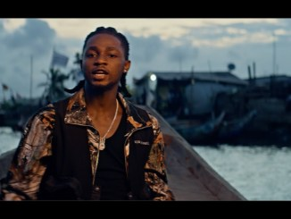 Omah Lay Understand MP4 Download Video