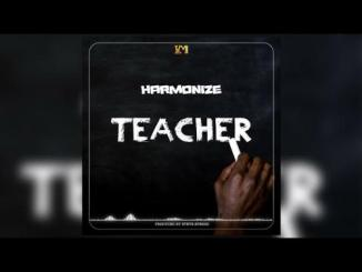 Harmonize – Teacher Mp3 Download