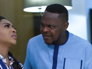 DOWNLOAD: Colours Of Deceit (2020) - Nollywood Movie MP4 HD