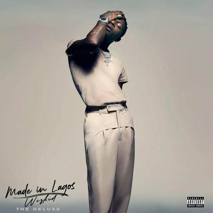 Wizkid – Made In Lagos Deluxe Album Download Mp3 Audio Zip File