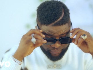 Skales – This Your Body ft Davido Video MP4 Download