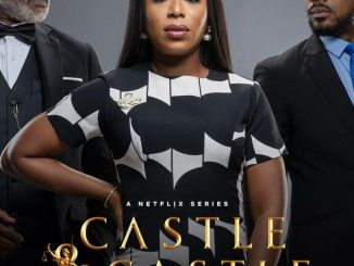 Castle & Castle Season 2 Episode 1 – 6 (Complete)