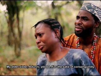 Ajodun Eleye Part 3 Yoruba Movie Download Mp4 3gp HD 2021