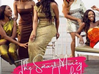 DOWNLOAD: The Smart Money Woman Season 1 Episode 1-7 [Tv Series]