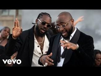 Adekunle Gold – High ft Davido Video MP4 Download