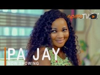 MPa Jay Yoruba Movie Download Mp4 3gp HD 2021
