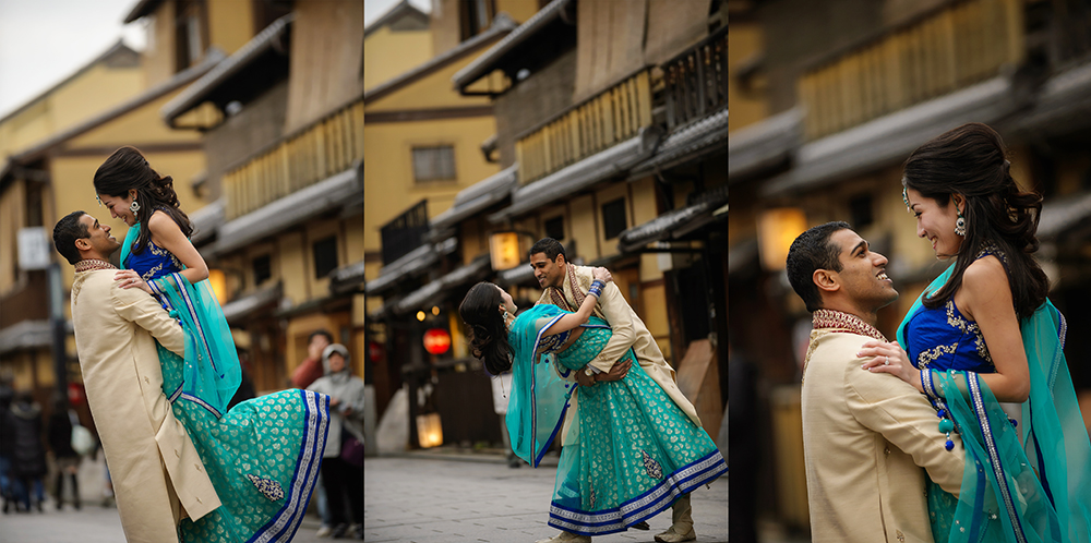 kyoto pre-wedding and engagement photography 8