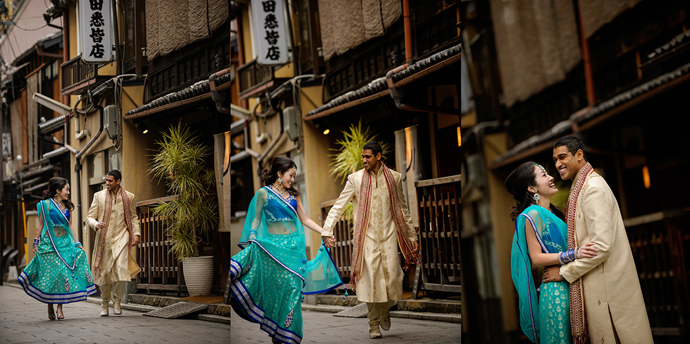 kyoto pre-wedding and engagement photography 9