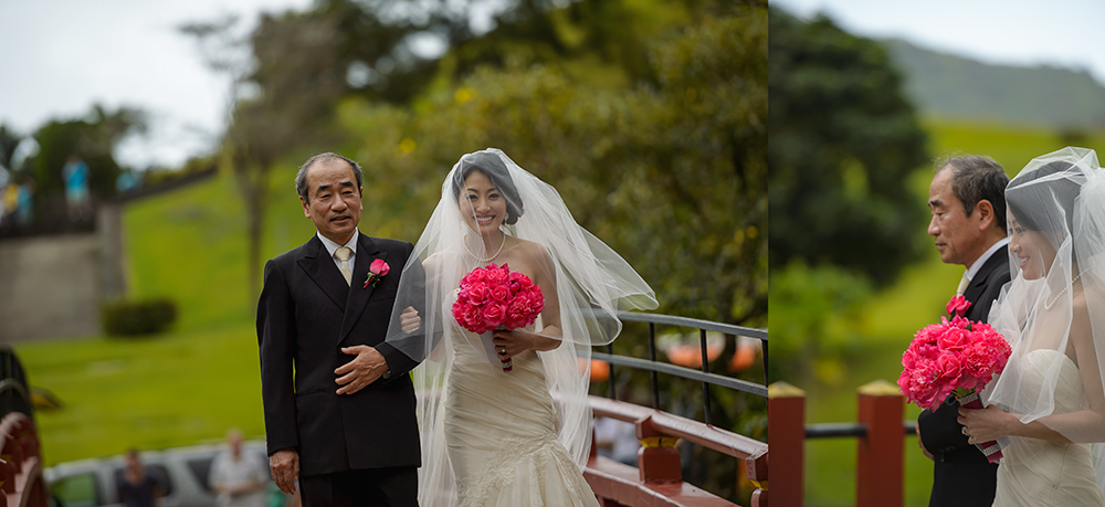 byodo-in hawaii wedding 4