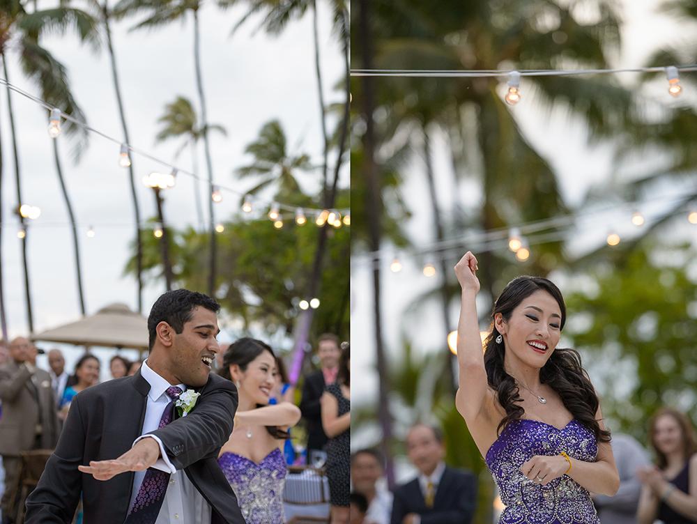 hawaii lanikuhonua wedding 4