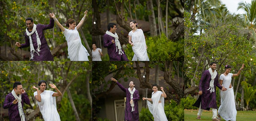 hawaii lanikuhonua wedding 5