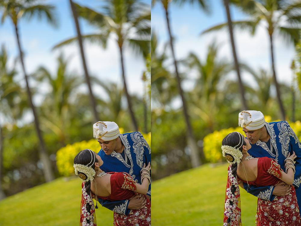 lanikuhonua hawaii wedding 10