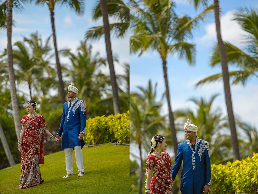 lanikuhonua hawaii wedding 20