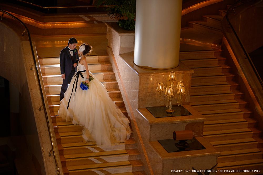 A Yokohama Wedding Affair 37 Frames Blog Destination Weddings
