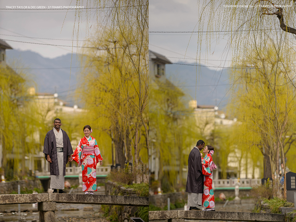 kyoto pre-wedding photography 1