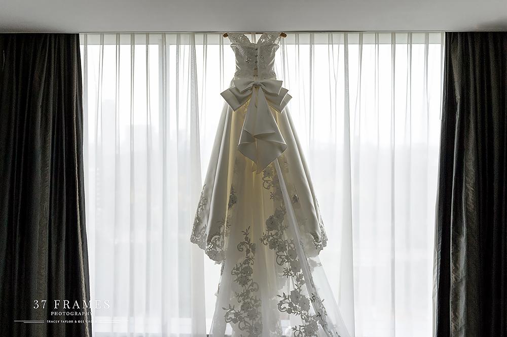 Hotel New Otani Wedding Tokyo - 37 Frames | Destination Wedding ...