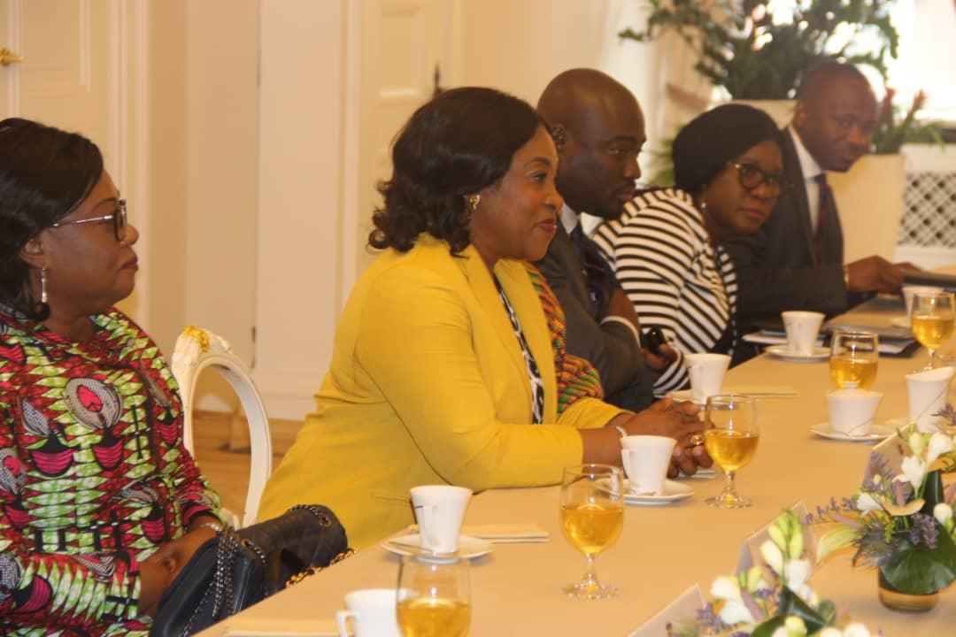 Poziv iz Gane za srpske investitore
